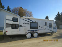 A MUST SEE 2011 ONYX BY R-VISION TRAILER