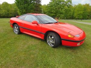 1993 Dodge Stealth Coupé (2 portes)