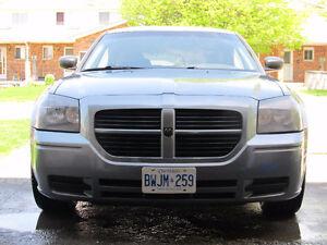 2006 Dodge Magnum Wagon