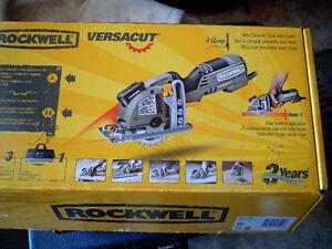 Rockwell Versacut
