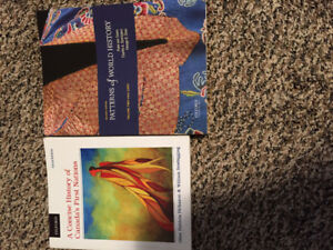 Lakeland College University Transfer Textbooks for Sale