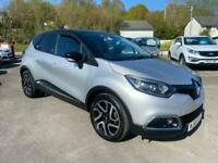 2015 65 Renault Captur 1.5dCi ( 90bhp ) EDC Auto 2015MY Dynamique S Nav