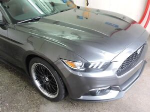 2015 Ford Mustang Eco Boost Preminum Coupe (2 door)