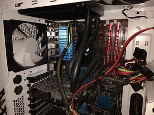 Corsair Cpu cooler Hydro h90