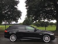 2013 13 JAGUAR XF 3.0 D V6 S PREMIUM LUXURY SPORTBRAKE 5D AUTO 275 BHP DIESEL