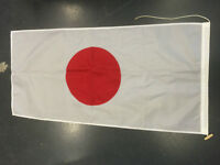 NEW! COUNTRY FLAGS OF JAPAN, CHINA, SOUTH KOREA AND THAILAND