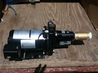 1/2 HP WATER PUMP