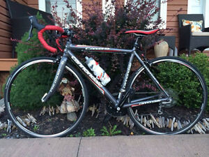 Cannondale CAAD9 (50cm), Gamin Cycle GPS *Beautiful Bike*