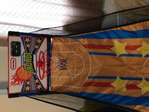 "Little tikes arcade basketball Little Tikes 57.5"" x 36"" x 19"""