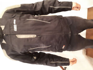 Can-am jacket