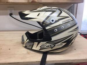 Motocross Gear MX Helmet, Jersey, Pants, Gloves