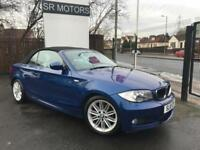 2010 BMW 118 2.0TD M Sport(GOOD HISTORY,WARRANTY)