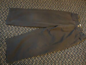 Boys Size 4 Navy Dress Pants