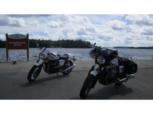Used 2010 Triumph Other