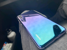 Huawei p20 pro good condition
