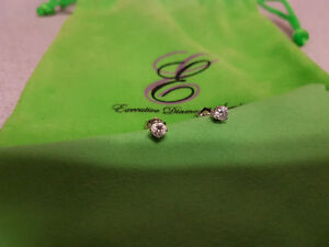Beautiful Diamond Studs REDUCED