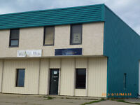 Drayton Valley Office Space for Lease