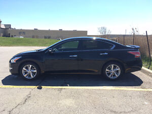 2014 Nissan Altima SL – TECH PACKAGE