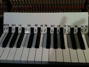 Sherwood park Beaconsfield piano tuning 514 206-0449 West Island Greater Montréal image 2