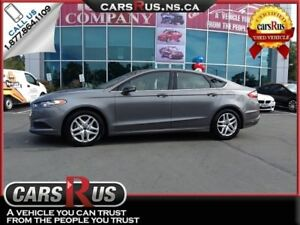 2013 Ford Fusion SE  FINANCE AND GET FREE WINTER TIRES!