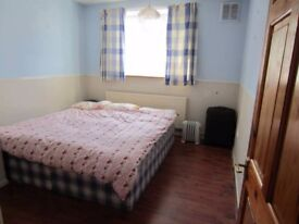 Commodious Double Bedroom in Stratford
