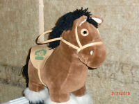 CABBAGE PATCH PONY      MINT CONDITION
