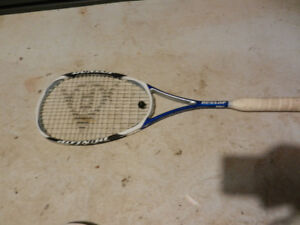 Dunlop Sports Aerogel Pro Gt Squash Racquet and others