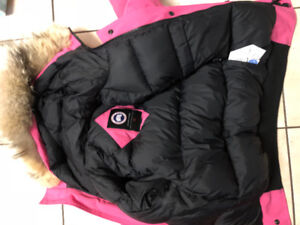 Canada goose chilliwack SIZE SMALL