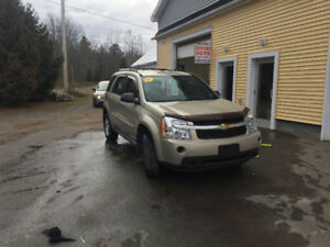 2009 Chevrolet Equinox SUV, Crossover financing available
