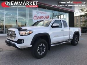 2016 Toyota Tacoma TRD Off Road  - one owner - local - $116.10 /