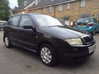 Skoda Fabia 1.9 SDI Classic 5 Door ***Good Condition***Very Economical***