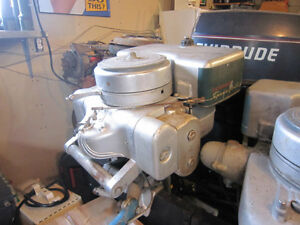 Antique Outboards and Parts For Sale Kingston Kingston Area image 9