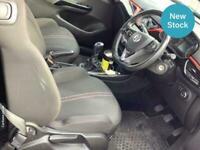 2017 Vauxhall Corsa 1.4 [75] ecoFLEX Limited Edition 3dr HATCHBACK Petrol Manual