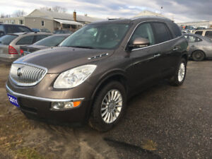 ****LOW KMS 2011 Buick Enclave SUV, Crossover ****