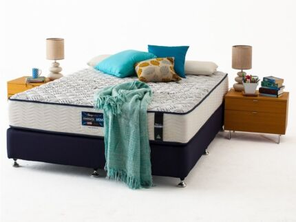 Brand New Chiro Endurance Queen Size Mattress