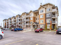 GORGEOUS 2 BEDROOM UNIT IN SKYWEST BY TRUMAN HOMES!