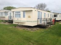 Holiday Caravan To Rent/Let/Hire in Ingoldmells