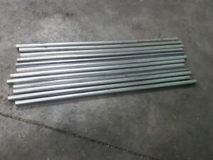 "5/8"" Tube pieces 22"" long"
