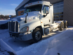 Camion Freightliner Cascadia 2010