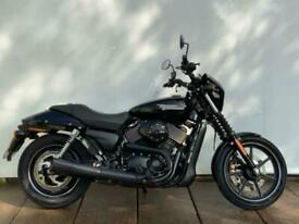 Harley-Davidson Street XG750 2018 Only 4128miles Nationwide Delivery Available