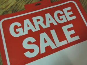 Large Moving Sale-  Indian Harbour.