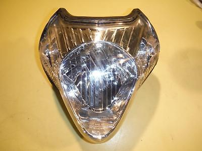 14 Hyosung GT650 Headlight as is