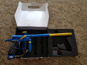 Competitive Quality Paintball Gun