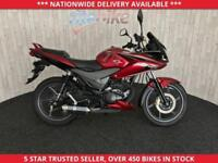 HONDA CBF125 CBF 125 M-D LOW MILEAGE EXAMPLE VERY CLEAN 2015 65