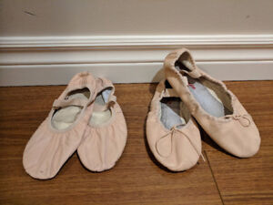 Dance Shoes: Ballet, Jazz, Tap, and Hip Hop