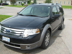 2008 Ford Taurus X SEL for Sale