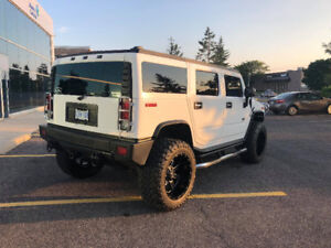 2006 Hummer H2 Premium- Religiously Maintained