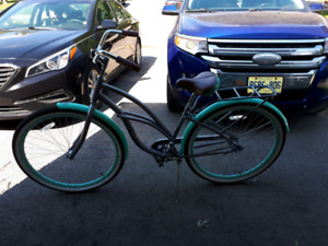 "Brand new Schwinn ladies 29"" Delmar"