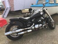 Yamaha XVS 650 A 2000/W