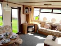 Static Caravan Clacton-on-Sea Essex 2 Bedrooms 6 Berth Carnaby Chardonnay 2002